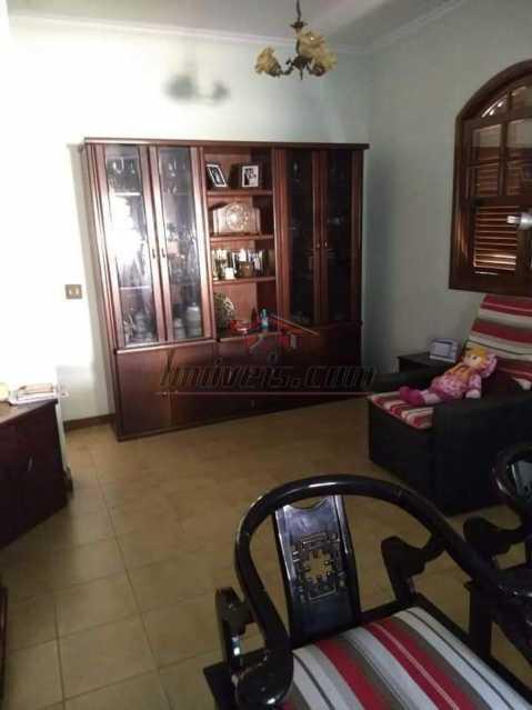 13. - Casa em Condomínio 5 quartos à venda Barra da Tijuca, Rio de Janeiro - R$ 3.600.000 - PECN50021 - 14