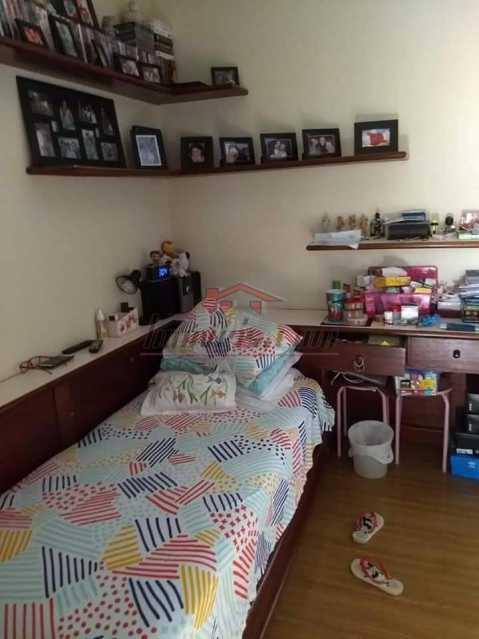 14. - Casa em Condomínio 5 quartos à venda Barra da Tijuca, Rio de Janeiro - R$ 3.600.000 - PECN50021 - 15