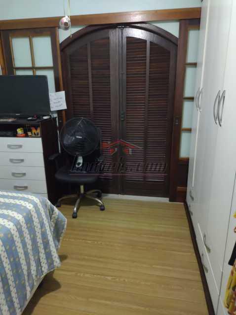 16. - Casa em Condomínio 5 quartos à venda Barra da Tijuca, Rio de Janeiro - R$ 3.600.000 - PECN50021 - 17