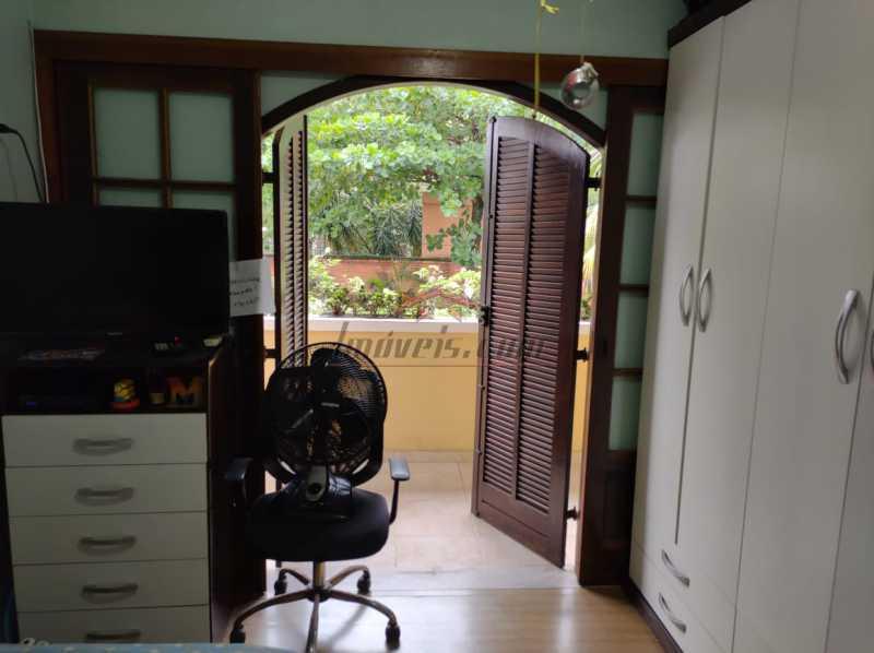 17. - Casa em Condomínio 5 quartos à venda Barra da Tijuca, Rio de Janeiro - R$ 3.600.000 - PECN50021 - 18
