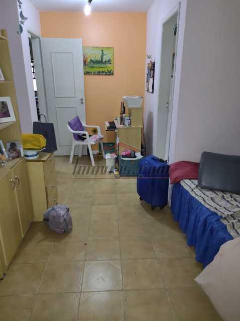 18. - Casa em Condomínio 5 quartos à venda Barra da Tijuca, Rio de Janeiro - R$ 3.600.000 - PECN50021 - 19
