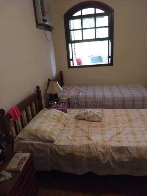 19. - Casa em Condomínio 5 quartos à venda Barra da Tijuca, Rio de Janeiro - R$ 3.600.000 - PECN50021 - 20