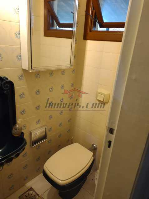 22. - Casa em Condomínio 5 quartos à venda Barra da Tijuca, Rio de Janeiro - R$ 3.600.000 - PECN50021 - 23