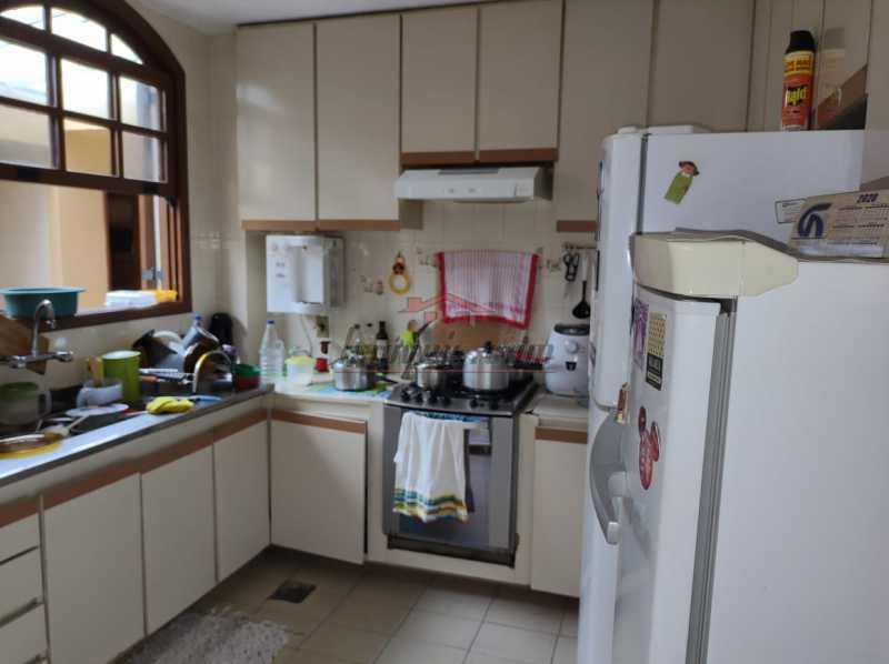 24. - Casa em Condomínio 5 quartos à venda Barra da Tijuca, Rio de Janeiro - R$ 3.600.000 - PECN50021 - 25