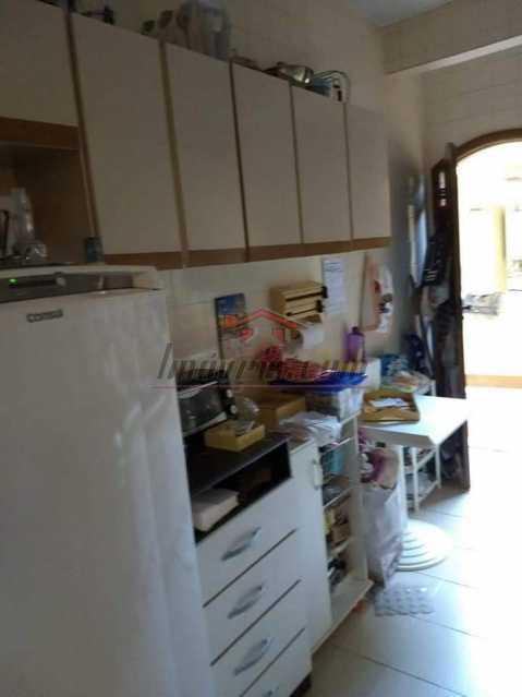 25. - Casa em Condomínio 5 quartos à venda Barra da Tijuca, Rio de Janeiro - R$ 3.600.000 - PECN50021 - 26