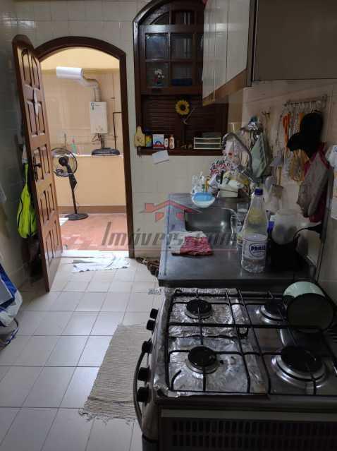 26. - Casa em Condomínio 5 quartos à venda Barra da Tijuca, Rio de Janeiro - R$ 3.600.000 - PECN50021 - 27