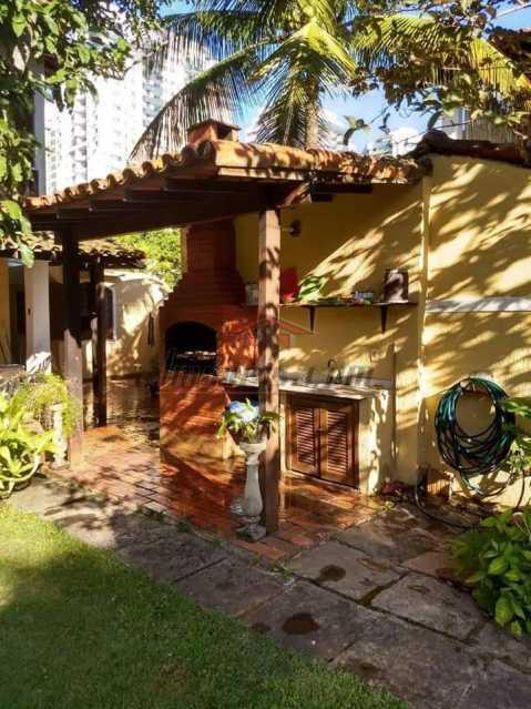 29. - Casa em Condomínio 5 quartos à venda Barra da Tijuca, Rio de Janeiro - R$ 3.600.000 - PECN50021 - 30
