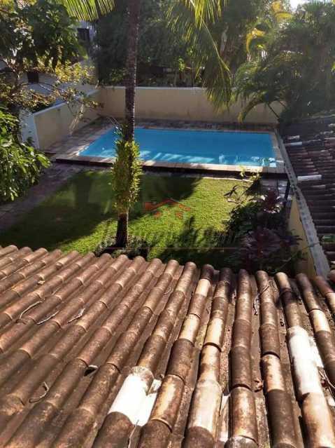 30. - Casa em Condomínio 5 quartos à venda Barra da Tijuca, Rio de Janeiro - R$ 3.600.000 - PECN50021 - 31