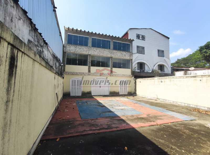 1. - Casa 4 quartos à venda Anil, Rio de Janeiro - R$ 1.100.000 - PECA40129 - 1