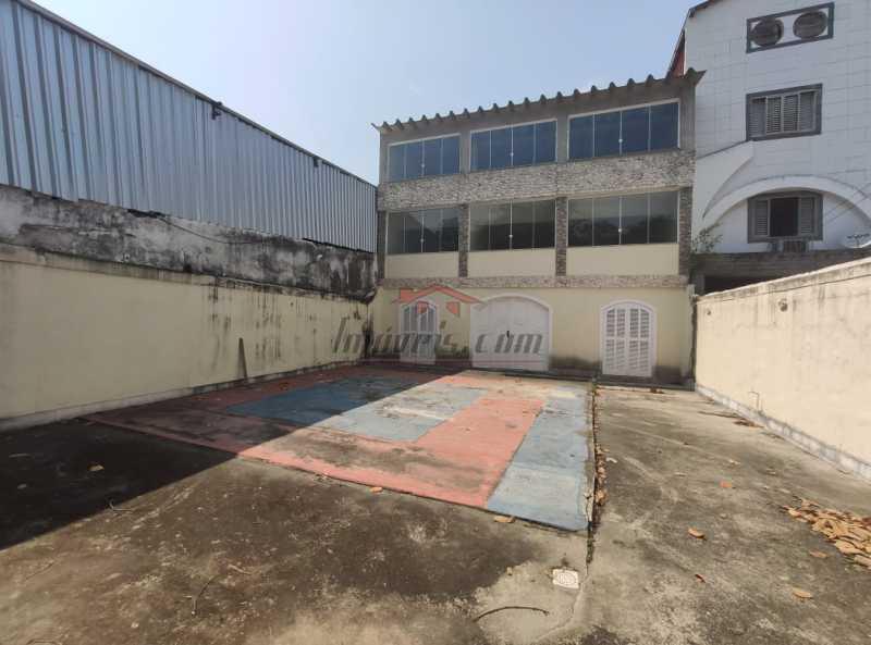 2. - Casa 4 quartos à venda Anil, Rio de Janeiro - R$ 1.100.000 - PECA40129 - 3