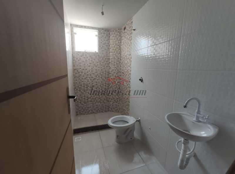 12. - Casa 4 quartos à venda Anil, Rio de Janeiro - R$ 1.100.000 - PECA40129 - 13