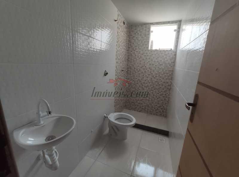 13. - Casa 4 quartos à venda Anil, Rio de Janeiro - R$ 1.100.000 - PECA40129 - 14
