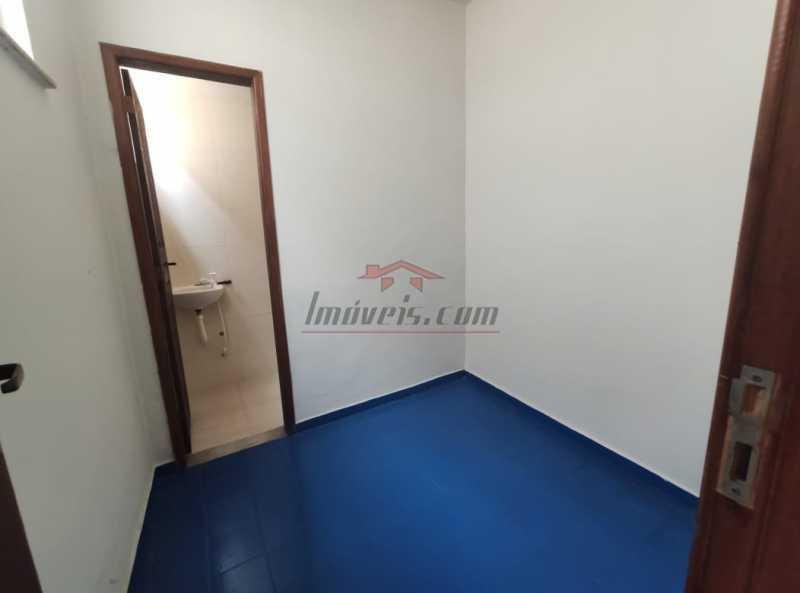 16. - Casa 4 quartos à venda Anil, Rio de Janeiro - R$ 1.100.000 - PECA40129 - 17