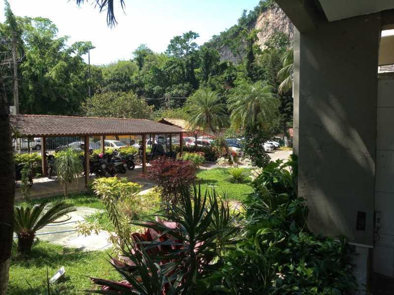 12. - Apartamento 2 quartos à venda Itanhangá, Rio de Janeiro - R$ 179.000 - PEAP21974 - 13