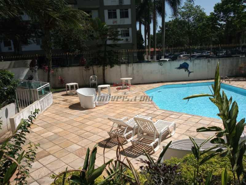 14. - Apartamento 2 quartos à venda Itanhangá, Rio de Janeiro - R$ 179.000 - PEAP21974 - 15