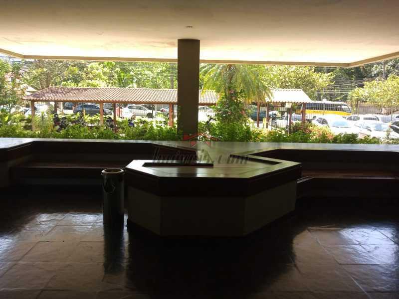17. - Apartamento 2 quartos à venda Itanhangá, Rio de Janeiro - R$ 179.000 - PEAP21974 - 18