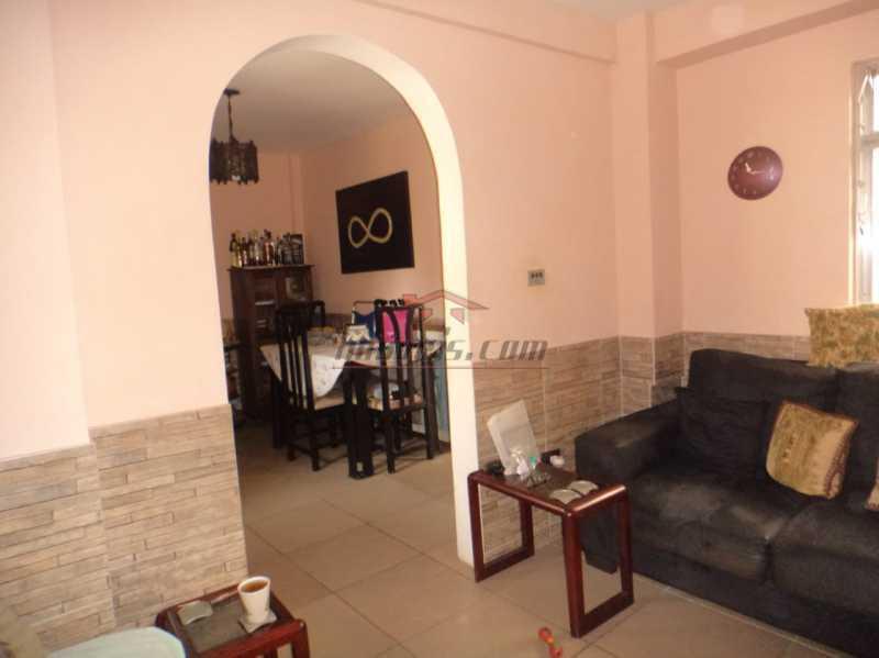 1 - Casa de Vila 2 quartos à venda Tijuca, Rio de Janeiro - R$ 464.000 - PSCV20075 - 1
