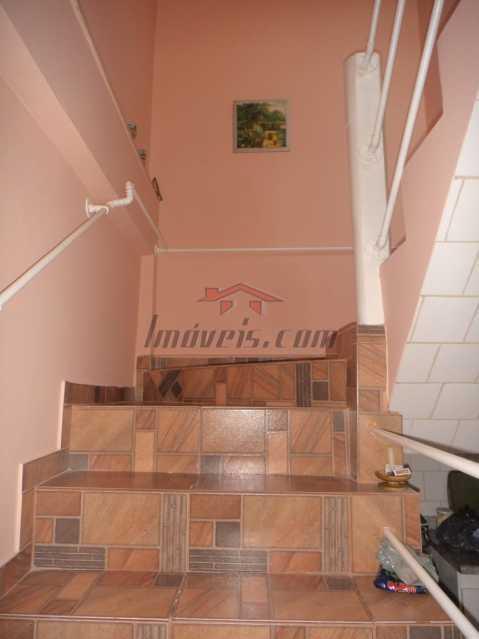 5 - Casa de Vila 2 quartos à venda Tijuca, Rio de Janeiro - R$ 464.000 - PSCV20075 - 6