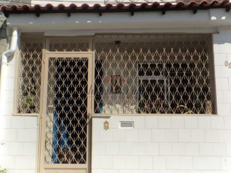 6 - Casa de Vila 2 quartos à venda Tijuca, Rio de Janeiro - R$ 464.000 - PSCV20075 - 7
