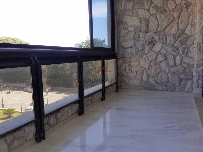 2. - Apartamento 2 quartos à venda Barra da Tijuca, Rio de Janeiro - R$ 740.000 - PEAP21976 - 3