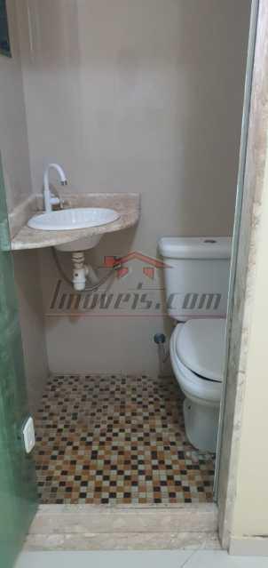 12. - Apartamento 2 quartos à venda Barra da Tijuca, Rio de Janeiro - R$ 740.000 - PEAP21976 - 13