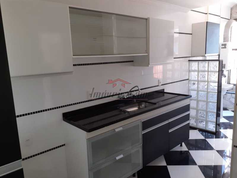 16. - Apartamento 2 quartos à venda Barra da Tijuca, Rio de Janeiro - R$ 740.000 - PEAP21976 - 17