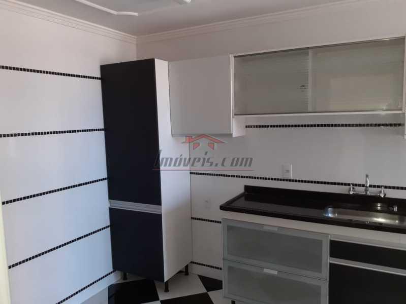 17. - Apartamento 2 quartos à venda Barra da Tijuca, Rio de Janeiro - R$ 740.000 - PEAP21976 - 18