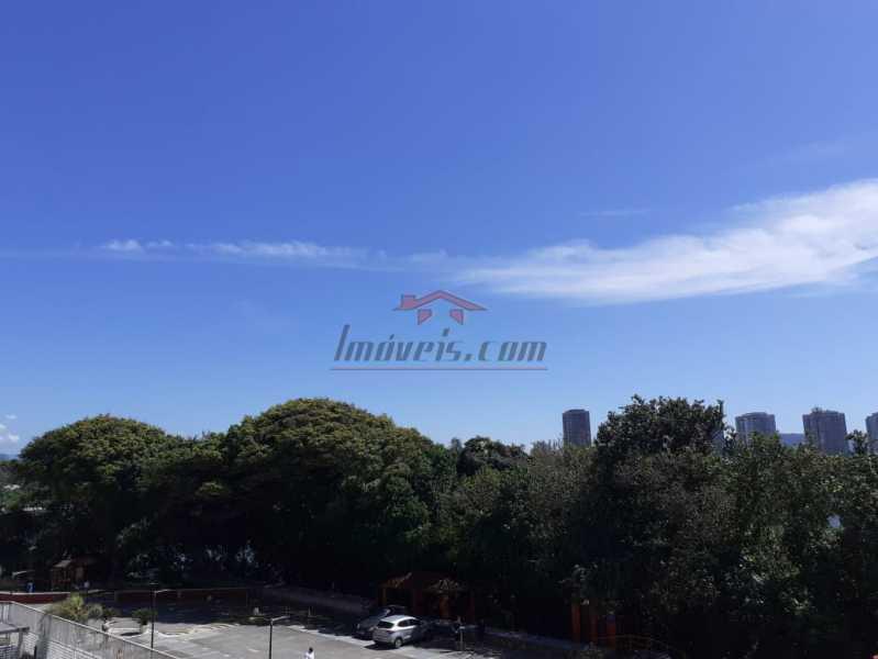 21. - Apartamento 2 quartos à venda Barra da Tijuca, Rio de Janeiro - R$ 740.000 - PEAP21976 - 22
