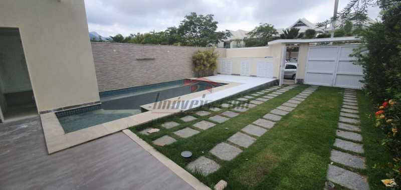 2. - Casa em Condomínio 4 quartos à venda Barra da Tijuca, Rio de Janeiro - R$ 2.890.000 - PECN40116 - 3
