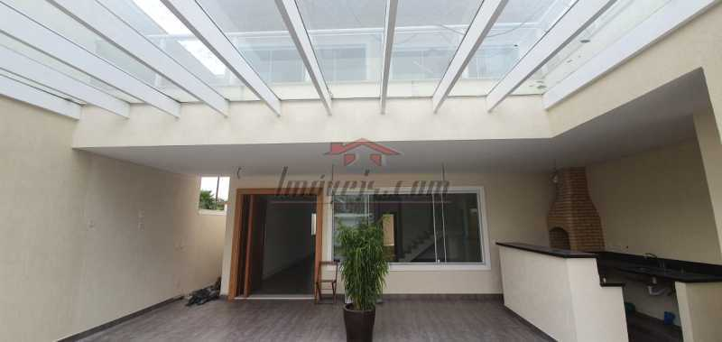 3. - Casa em Condomínio 4 quartos à venda Barra da Tijuca, Rio de Janeiro - R$ 2.890.000 - PECN40116 - 4