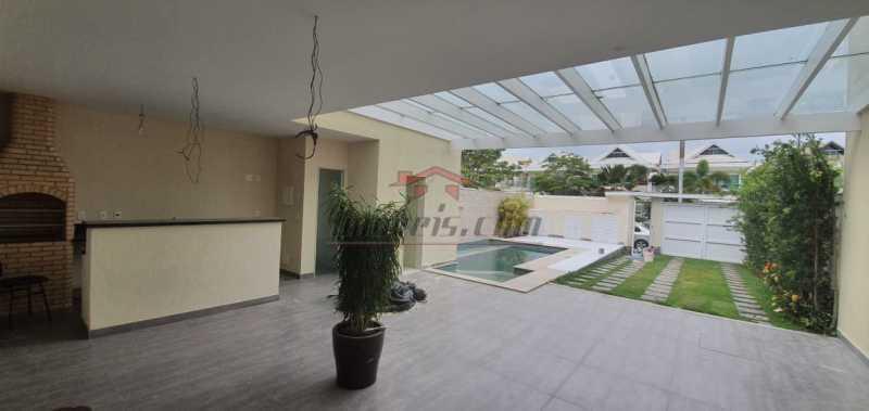 4. - Casa em Condomínio 4 quartos à venda Barra da Tijuca, Rio de Janeiro - R$ 2.890.000 - PECN40116 - 5