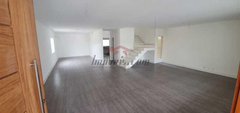 5. - Casa em Condomínio 4 quartos à venda Barra da Tijuca, Rio de Janeiro - R$ 2.890.000 - PECN40116 - 6