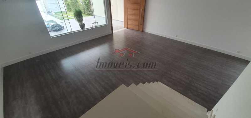 8. - Casa em Condomínio 4 quartos à venda Barra da Tijuca, Rio de Janeiro - R$ 2.890.000 - PECN40116 - 9