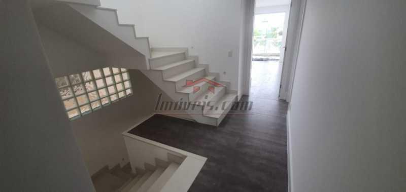 9. - Casa em Condomínio 4 quartos à venda Barra da Tijuca, Rio de Janeiro - R$ 2.890.000 - PECN40116 - 10