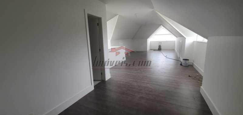 11. - Casa em Condomínio 4 quartos à venda Barra da Tijuca, Rio de Janeiro - R$ 2.890.000 - PECN40116 - 12