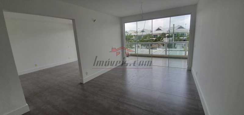 12. - Casa em Condomínio 4 quartos à venda Barra da Tijuca, Rio de Janeiro - R$ 2.890.000 - PECN40116 - 13