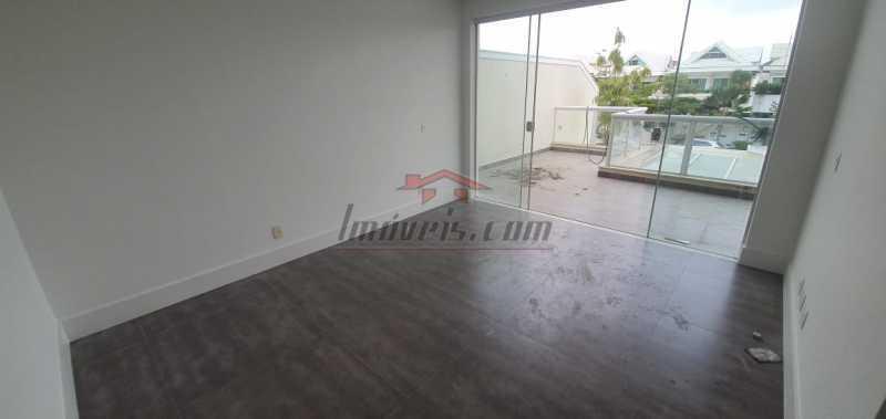 13. - Casa em Condomínio 4 quartos à venda Barra da Tijuca, Rio de Janeiro - R$ 2.890.000 - PECN40116 - 14