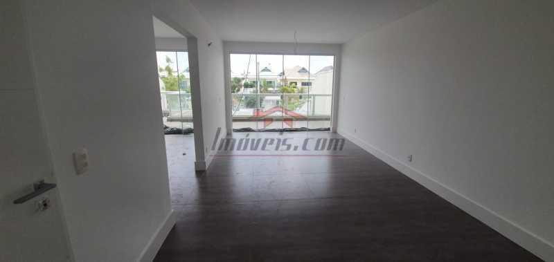 14. - Casa em Condomínio 4 quartos à venda Barra da Tijuca, Rio de Janeiro - R$ 2.890.000 - PECN40116 - 15