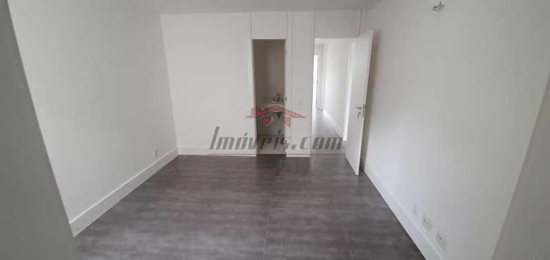 18. - Casa em Condomínio 4 quartos à venda Barra da Tijuca, Rio de Janeiro - R$ 2.890.000 - PECN40116 - 19
