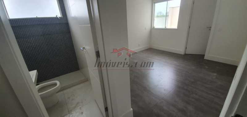 19. - Casa em Condomínio 4 quartos à venda Barra da Tijuca, Rio de Janeiro - R$ 2.890.000 - PECN40116 - 20