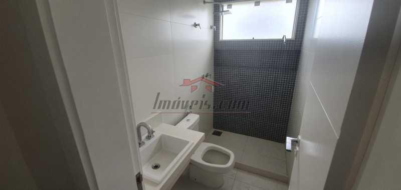 22. - Casa em Condomínio 4 quartos à venda Barra da Tijuca, Rio de Janeiro - R$ 2.890.000 - PECN40116 - 23