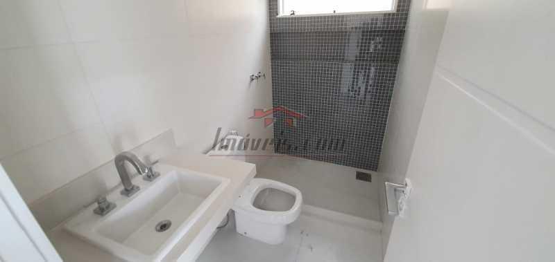 23. - Casa em Condomínio 4 quartos à venda Barra da Tijuca, Rio de Janeiro - R$ 2.890.000 - PECN40116 - 24
