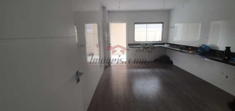 27. - Casa em Condomínio 4 quartos à venda Barra da Tijuca, Rio de Janeiro - R$ 2.890.000 - PECN40116 - 28