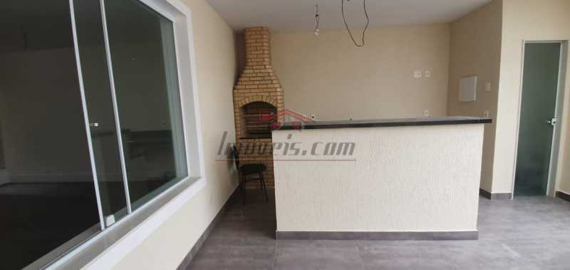 28. - Casa em Condomínio 4 quartos à venda Barra da Tijuca, Rio de Janeiro - R$ 2.890.000 - PECN40116 - 29