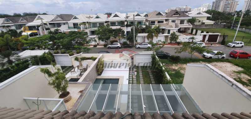 29. - Casa em Condomínio 4 quartos à venda Barra da Tijuca, Rio de Janeiro - R$ 2.890.000 - PECN40116 - 30