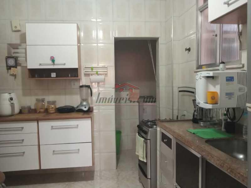 14. - Apartamento 2 quartos à venda Cascadura, Rio de Janeiro - R$ 199.000 - PEAP21983 - 15
