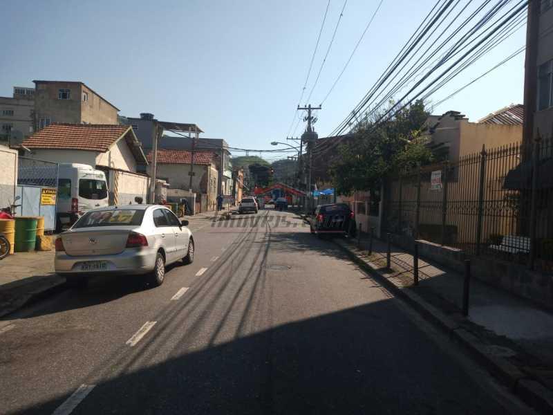 18. - Apartamento 2 quartos à venda Cascadura, Rio de Janeiro - R$ 199.000 - PEAP21983 - 19