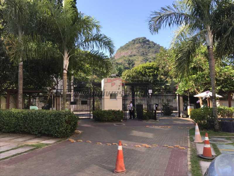 Apartamento 2 quartos à venda Jacarepaguá, Rio de Janeiro - R$ 320.000 - PEAP21987 - 1
