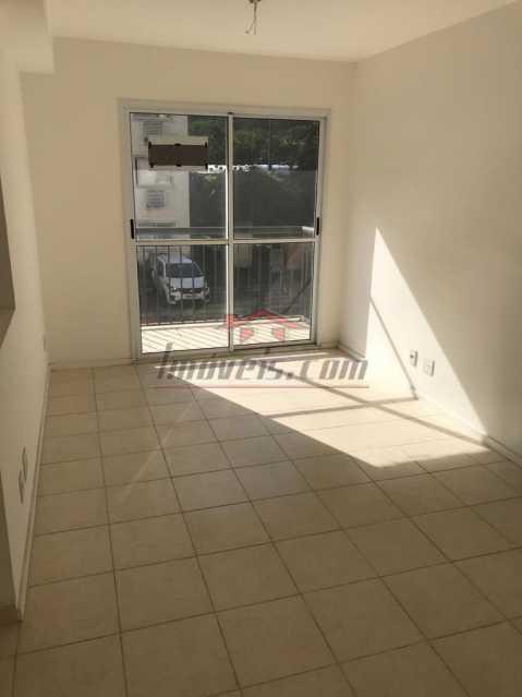 1 - Apartamento 2 quartos à venda Jacarepaguá, Rio de Janeiro - R$ 320.000 - PEAP21987 - 3