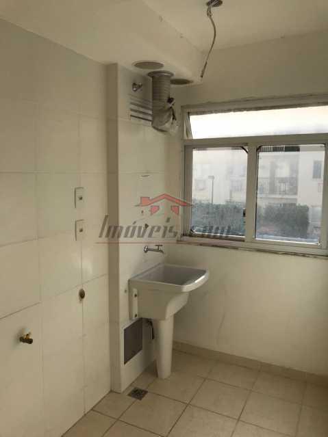 13 - Apartamento 2 quartos à venda Jacarepaguá, Rio de Janeiro - R$ 320.000 - PEAP21987 - 15